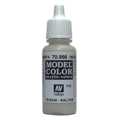 Model Color Deck Tan 17 ml.