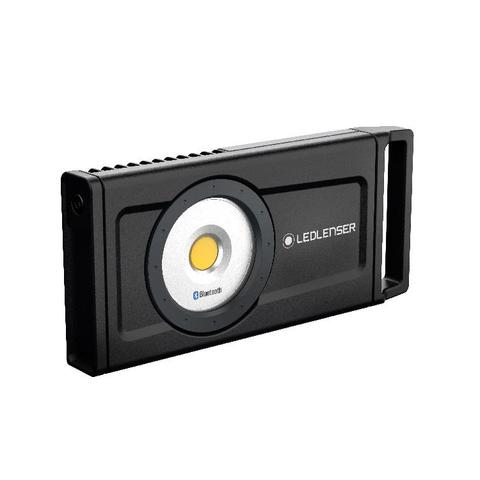 Фонарь светодиодный LED Lenser IF8R, 4500 лм., аккумулятор
