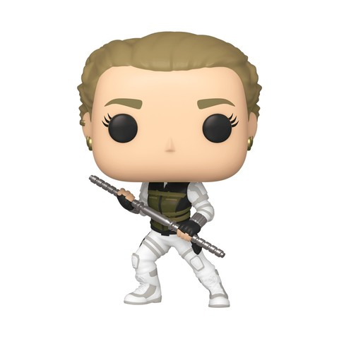 Фигурка Funko POP! Bobble: Marvel: Black Widow: Yelena 46687