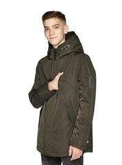 Куртка для мальчика КМ 1175