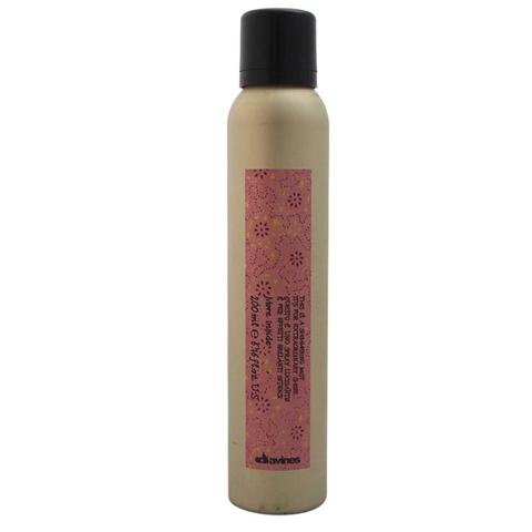 Davines More Inside: Мерцающий спрей для исключительного блеска волос (Shimmering Mist)