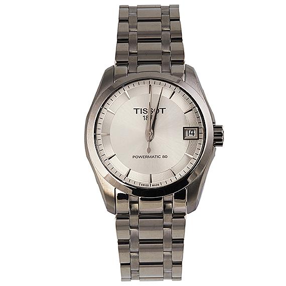 Часы наручные Tissot T0352071103100