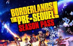 Borderlands : The Pre-Sequel - Season Pass (для ПК, цифровой ключ)