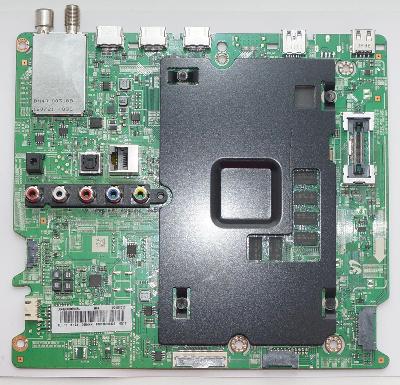 BN41-02443A BN94-09544K