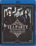 The Tea Party / The Reformation Tour (Live In Australia)(Blu-ray)
