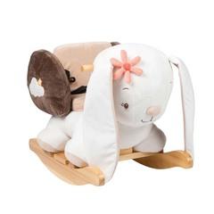 Качалка Nattou Mia & Basile (Кролик)