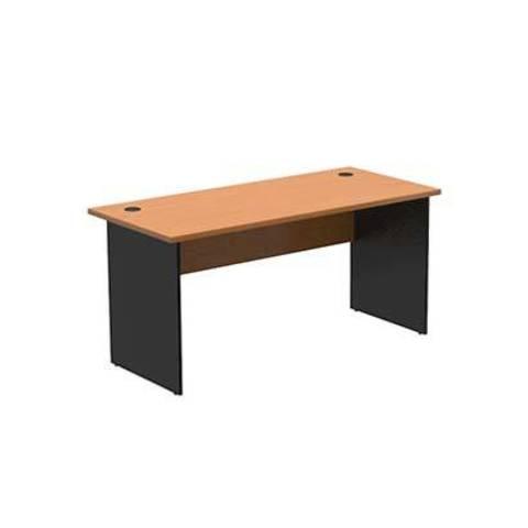 Стол компьютерный прямоугольный (глубина 70 см) МОНО-ЛЮКС