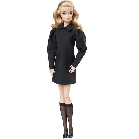 Барби Силкстоун Лучшее в Черном
