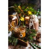 Мёд-суфле Космополитен с клюквой, артикул 204, производитель - Peroni Honey, фото 3