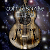 Whitesnake / Unzipped (CD)