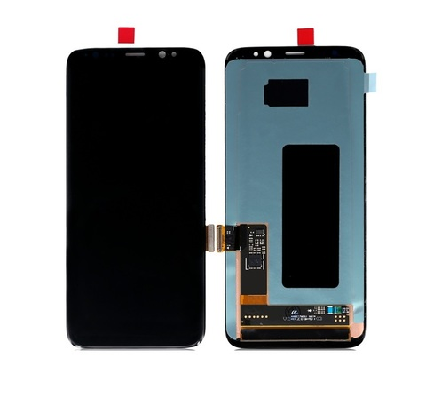 LCD SAMSUNG Galaxy S8 Plus G955F + Touch Black Orig