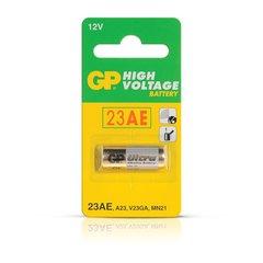 Батарейка GP Ultra 23AE 12V(1шт.)