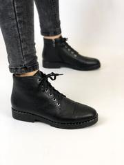 6581-1 Ботинки