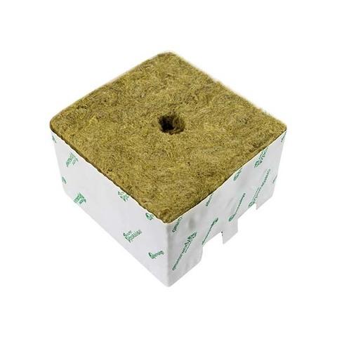 Минеральная вата, куб