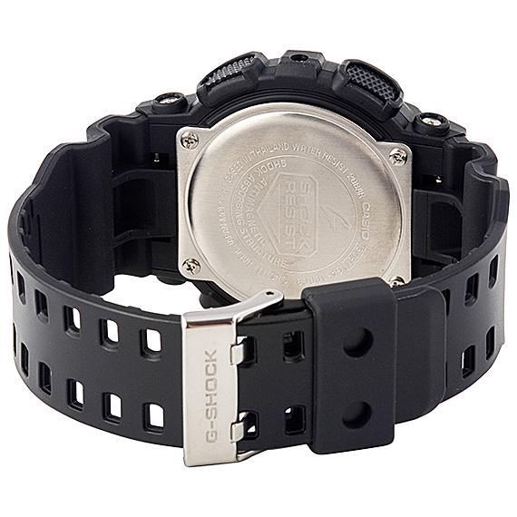 Часы наручные Casio GA-100CB-1ADR