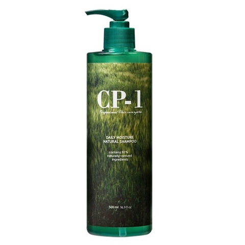 Esthetic House CP-1 Daily Moisture Natural Shampoo