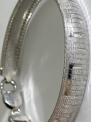 Клео (серебряный браслет )