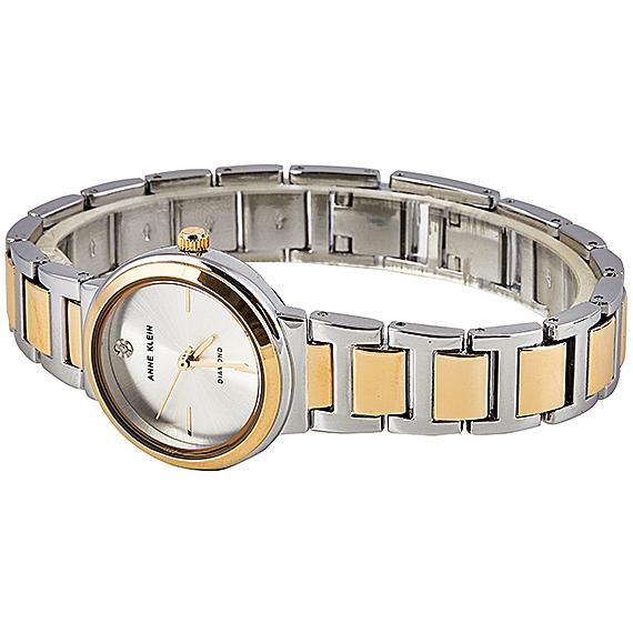 Часы наручные Anne Klein AK/3529SVTT
