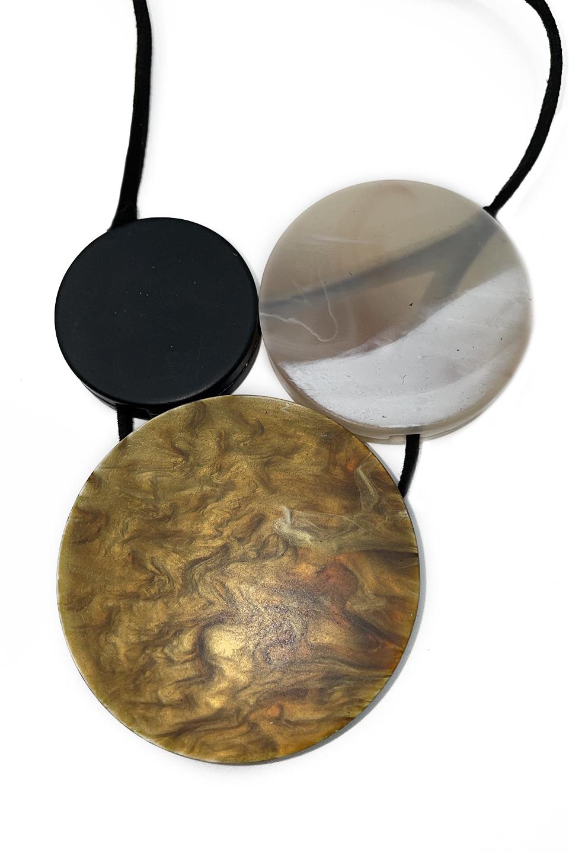 Ожерелье-10063