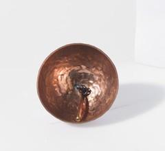 Колокол медный, диаметр 62 мм