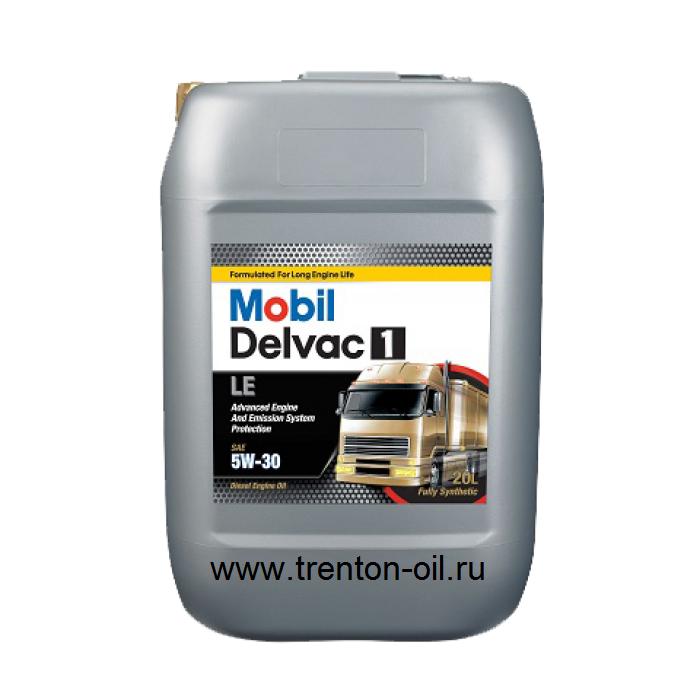 Mobil Mobil Delvac 1 LE 5W-30 delvac1_le_5w30.png