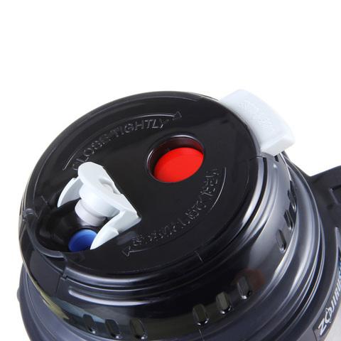 Термос универсальный (для еды и напитков) Zojirushi SF-CC (1,5 литра), стальной