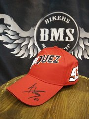 Бейсболка Original Moto GP - Marquez