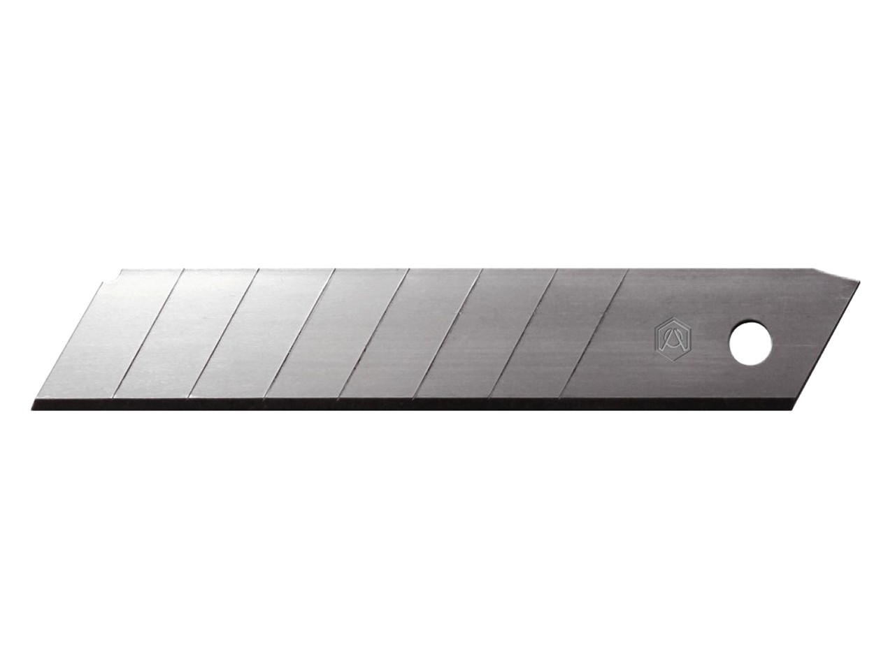 Лезвие A512/025 сегментное, 25 мм, 10 шт