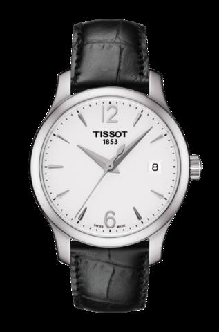 Часы женские Tissot T063.210.16.037.00 T-Lady