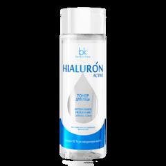 Тонер для лица интенсивное увлажнение · сияние кожи, 200 г  HIALURON ACTIVE