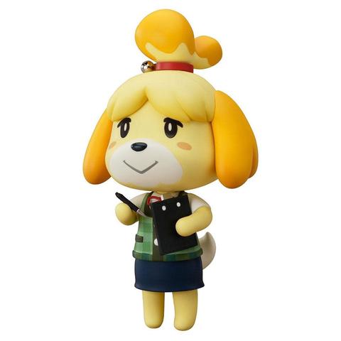 Nendoroid Isabelle (Animal Crossing: New Leaf) || Изабель
