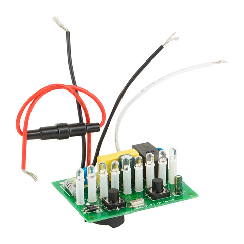 Плата управления + таймер для фильтрационных систем AquaViva FSU/ РСВ (4015041) / 16040