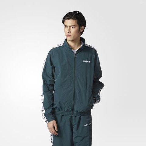 Ветровка мужская adidas ORIGINALS TNT TREFOIL