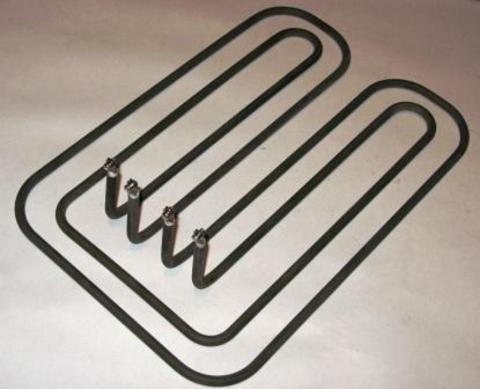 Комплект тэнов 1400 W  + 1600 W для ремонта конфорок промышленных плит