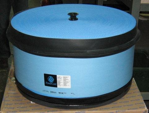 Фильтр воздушный, элемент / AIR FILTER АРТ: 10000-12122