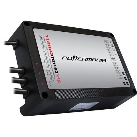 Зарядное устройство Powermania Turbo M340V2