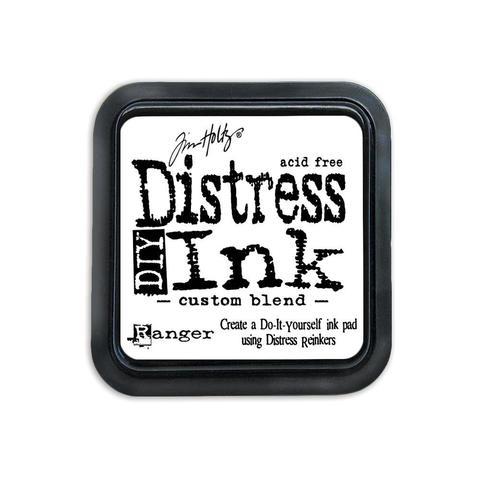Подушечка DIY Distress Ink Pad Empty