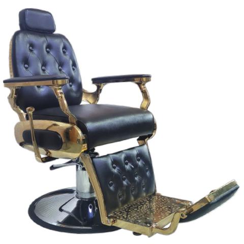 Парикмахерское кресло Пабло Голд