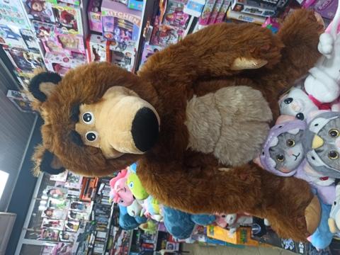 Медведь огромный 90 см