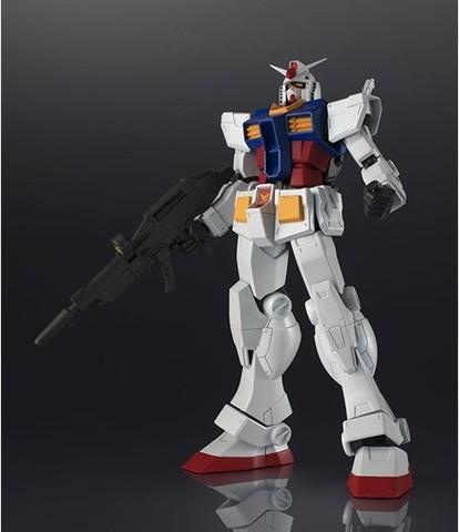 Фигурка Mobile Suit Gundam Universe RX-78-2