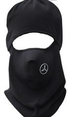 Балаклава, маска (модель №10) черная