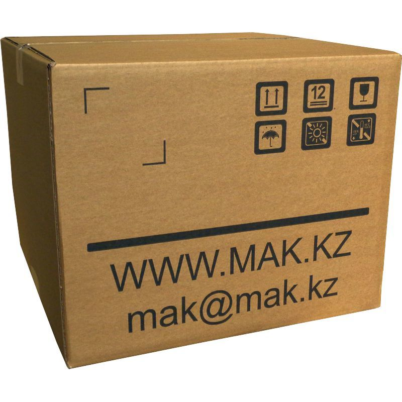 MAK EVE CB540A/CE320A/CF350A, черный, 45г (Этот тонер используется для производства картриджей MAK)