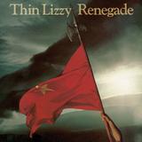 Thin Lizzy / Renegade (LP)