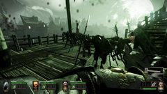 Warhammer: End Times - Vermintide (PS4, русские субтитры)