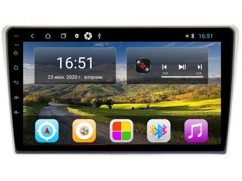 Магнитола Toyota Avensis (04-08) Android 11 2/16GB IPS  модель CB-3411T3L