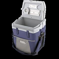 Термоэлектрический автохолодильник Ezetil ESC 21 (12V) - синий
