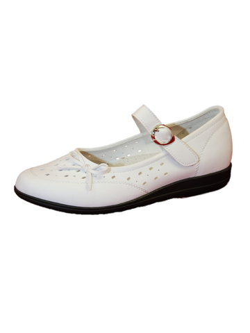 Туфли для девочки Парижская коммуна