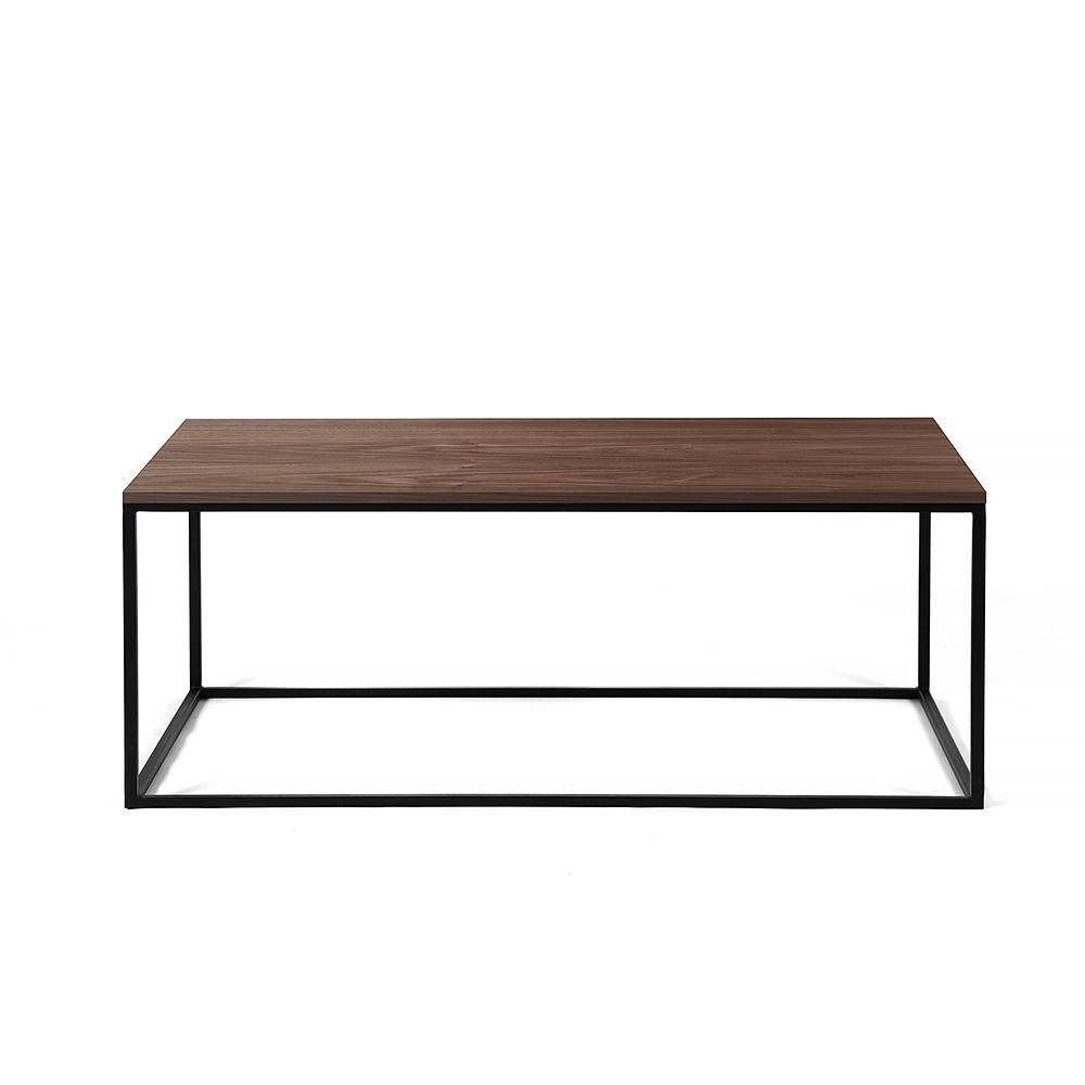 Журнальный стол Lingard black - вид 4