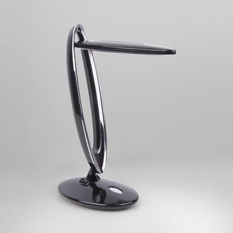 Настольный светодиодный светильник Saturn черный TL80930