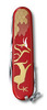 Нож Victorinox Huntsman LE 2021, 91 мм, 16 функций,